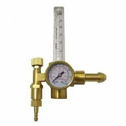 CO2 Gas Regulator with Flow Meter