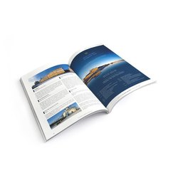 7 Days Brochure Designing Service