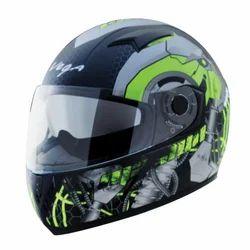 Cara Dual Visor Helmet