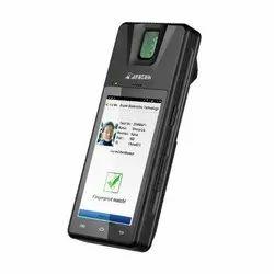 BM5510 Handheld Android Biometric Terminal