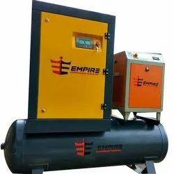 ECI-20D Rotary Screw Air Compressors