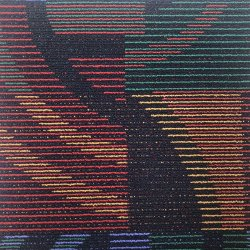 Lining PVC Carpet Tiles