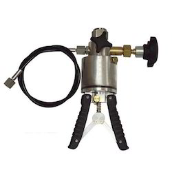Hand Operated Hydraulic Test Pressure Pump