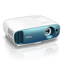 Benq Home Entertainment Projector