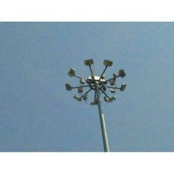 Outdoor High Mast Light