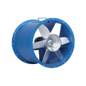 Duct Mounted Axial Fan