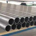 Titanium Pipe / Titanium Welded Pipe / Titanium Seamless Pipe