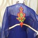 Georgette Suit