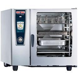 Rational Self Cooking Oven WE 102G (2/1X20 GN)