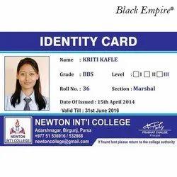 College ID Card