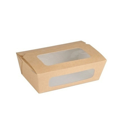 Narrow Flute Corrugated Box