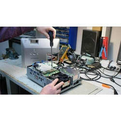 Note Counting Machine Repair Service