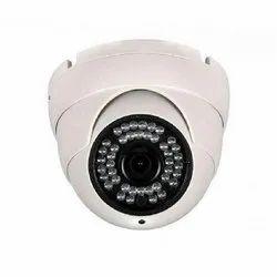 1.3 - 2 MP Dome Bus Camera, Camera Range: 15 to 20 m, 12VDC