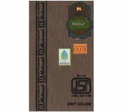 Brown National Waterproof Plywood