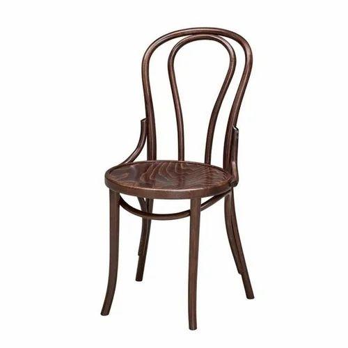 Restaurant Bentwood Bistro Side Chair ATFUBW16