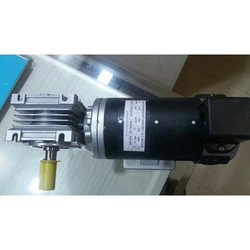5500 PMDC Worm Geared Motor