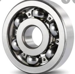 Single & Double Raw Radial Ball Bearings, Dimension: 10 Mm Onwards, Weight: 100gm