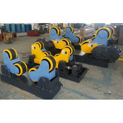 Pipe Rotator Machine