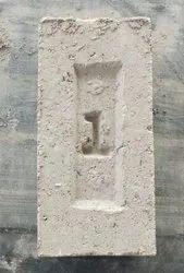 Concrete Frog Bricks