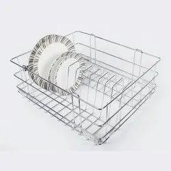 Kitchen Basket for Modular kitchen