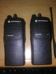 Motorola Pro5350