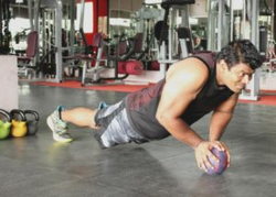 Stability And Mobility Training