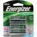 Energizer Aa Nimh 2300 Mah