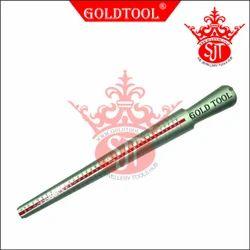 Gold Tool Aluminium Measuring Ring Stick Universal
