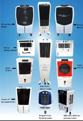 Uniwave Metal Air Coolers, 4 Way Cooling, Model Name/Number: KIWi-65