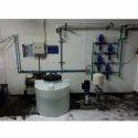 Multiple Chemical Dosing System