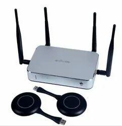 Showmi 102A Wireless Presentation System