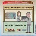 It Online Nsdl Authorized Pan Card Center, In Pan India, It
