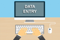 Data Entry Projects and Services for Business Purpose