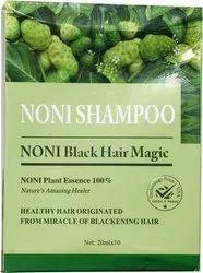 Noni Shampoo, Packaging Type: Bottle