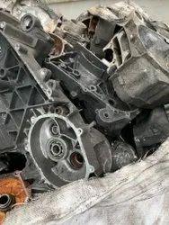 Aluminium Automotive Scrap