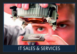 IT Sales And Services