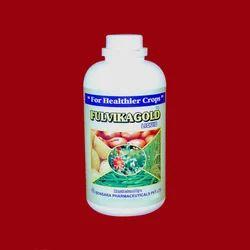 Fulvika Gold Organic Manure