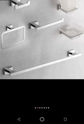 Bracket Type Stainless Steel Shop dise, Size: 4TO12