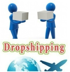 Drop Shipping Management