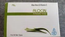 ALOCIN Antiseptic Soap