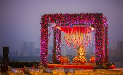 Mandap Decoration Service, Location: East India