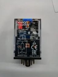 OMRON - 11pin Plug In Round Relay