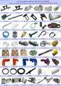 Rieter Ring Spinning Spares G5/2, G5/2, G-10, G5/11, G30, G32, G331, G35, K40, K43, K44, K441,K45