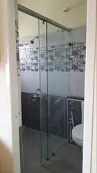 Sliding  Shower Enclosure Track Model