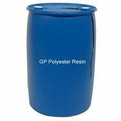 GP Polyester Resin
