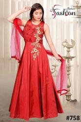 Anarkali Suit Gown