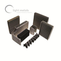 Light Metals Aluminium Heat Sink