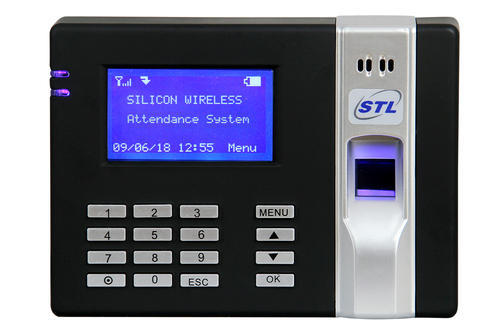 STL PIN and Fingerprint Biometric Devices