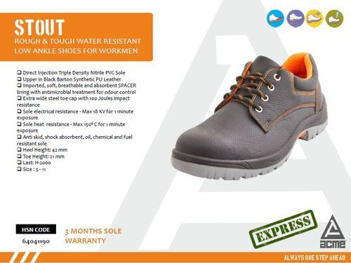 acme shoes stout