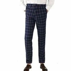 Mens Designer Trouser